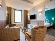 Id Amsterdam One Bedroom Executive Apartment - Amsterdam